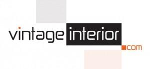 Logo Vintage Interior