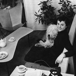 Florence Knoll jaren 50