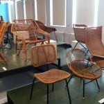 Tentoonstelling Fries Design in Vlechtmuseum Noordwolde