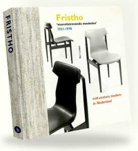 Fristho proef cover plano
