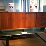Dressoir uit de Modernart serie van William Watting (1956)