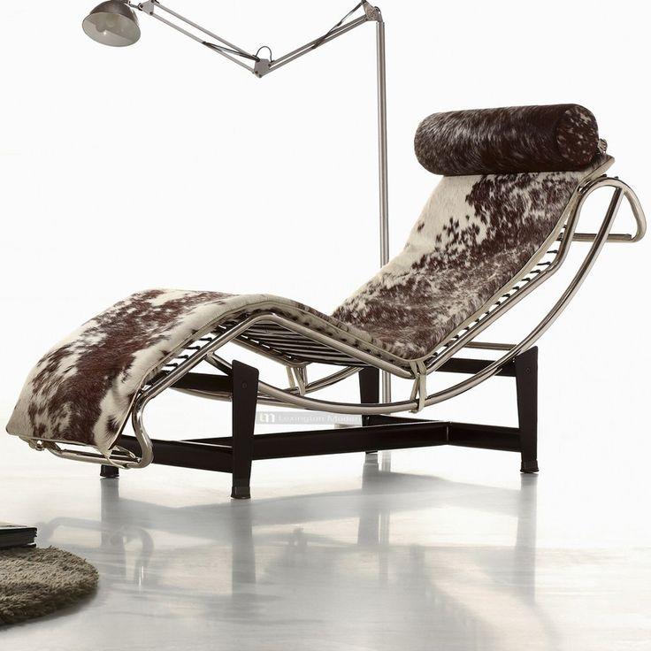 Chaise longue B306