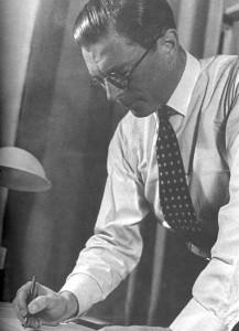 Willem Hendrik Gispen (1890-1981)