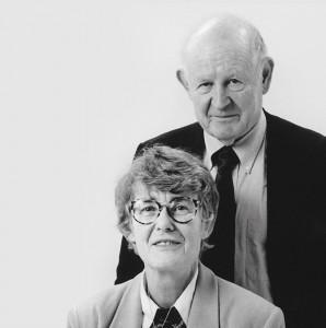Robert en Trix Haussmann
